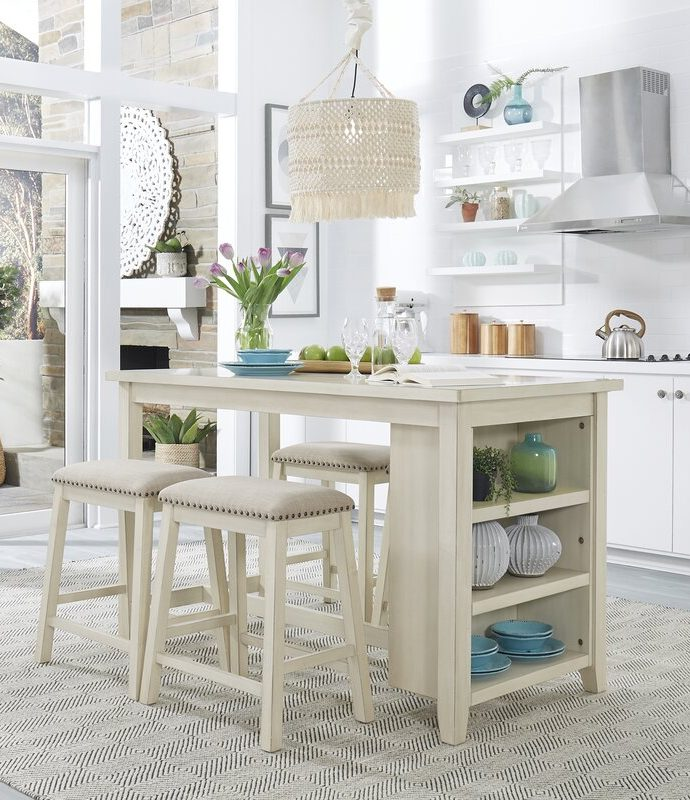 11 Space Saving Breakfast Nook Dining Sets