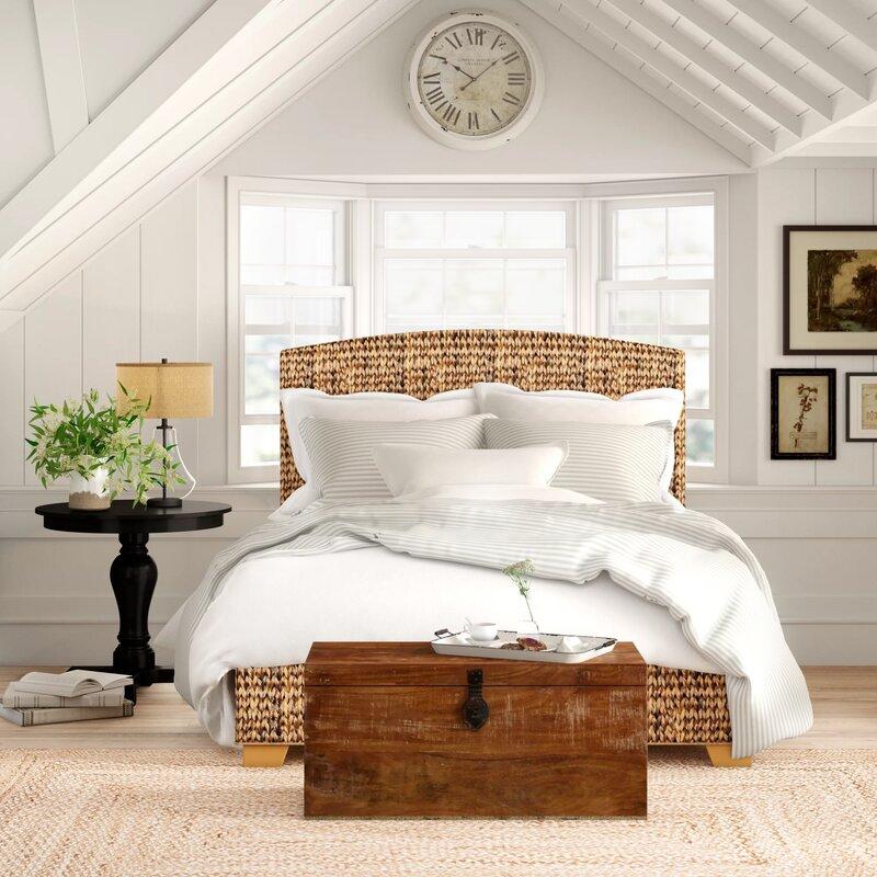 Coastal Beds Madore Standard Bed #Coastal #Beds #BedRoom #CoastalBeds #CoastalBedroom #CoastalDecor #CoastalHome #CoastalLiving #BeachHouse #SeasideStyle #LakeHouse #SummerHouse #CoastalBohoDecor