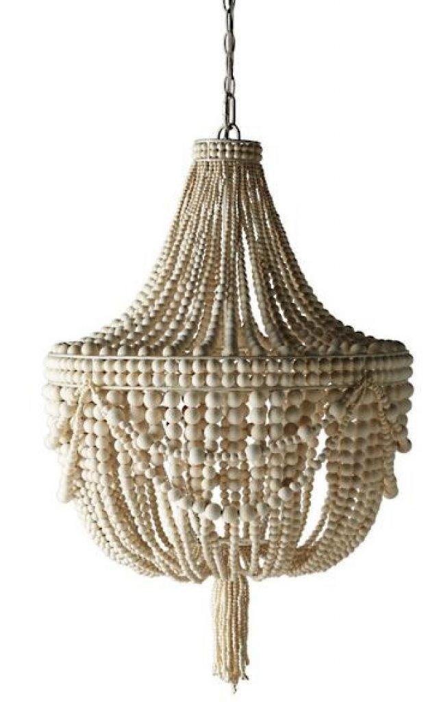 Beaded Chandelier Decor Ideas Moira Beaded Chandelier #Coastal #Boho #Chandeliers #BeadedChandeliers #CoastalDecor #DiningRoom #Entryway #Foyer #DecorIdeas #Inspo #CoastalLiving #HomeDecorTipsAndTricks #HomeDecor