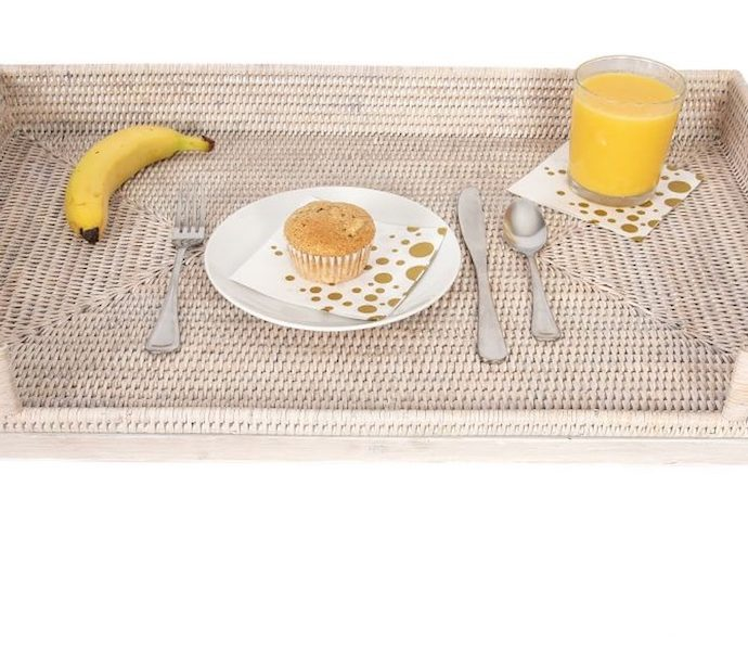 11 Best Breakfast Bed Trays to Relax