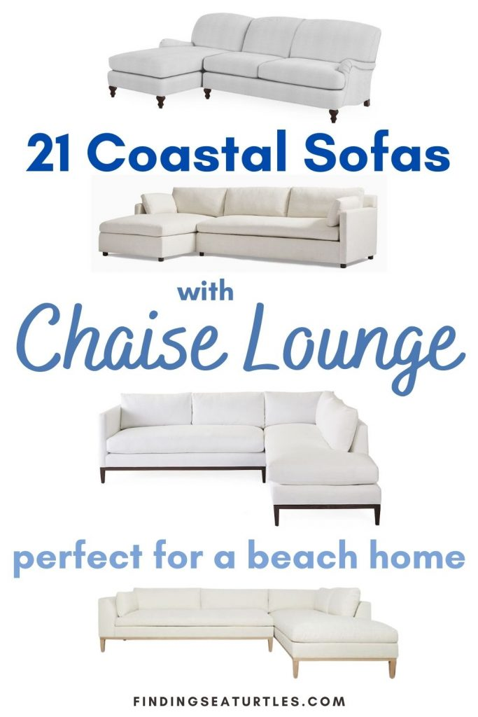 21 Coastal Sofas with Chaise Lounge perfect for a beach home #Coastal #Sofas #CoastalSofas #CoastalSofasChaiseLounge #LivingRoom #CoastalLivingRoom #SofawithChaiseLounge #CoastalDecor #HomeDecor #CoastalHomeDecor #CoastalHome #CoastalLiving #BeachHouse #SeasideStyle #LakeHouse #SummerHouse