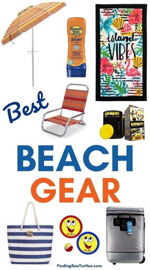 Best Beach Gear #bythesea #beachlife #beachvibes #summer #coastalstyle #coastaldecor #coastalliving #beachgear #FamilyFun