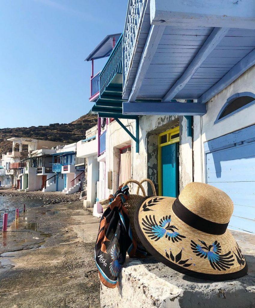 Best Summer Hats Inspo 1 #hats #SummerHats #bythesea #beachlife #beachvibes #summer #coastalstyle #coastalliving #beachgear