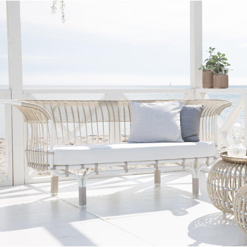 Inspo 2 Franco Patio Sofa #Coastal #WickerPatioSofas #CoastalSofas #PatioSofas #WickerSofas #Patio #Porch #Deck #Terrace #OutdoorSofas #OutdoorSpaces #CoastalDecor #HomeDecor #CoastalHomeDecor #CoastalHome #CoastalLiving #BeachHouse #SeasideStyle #LakeHouse #SummerHouse