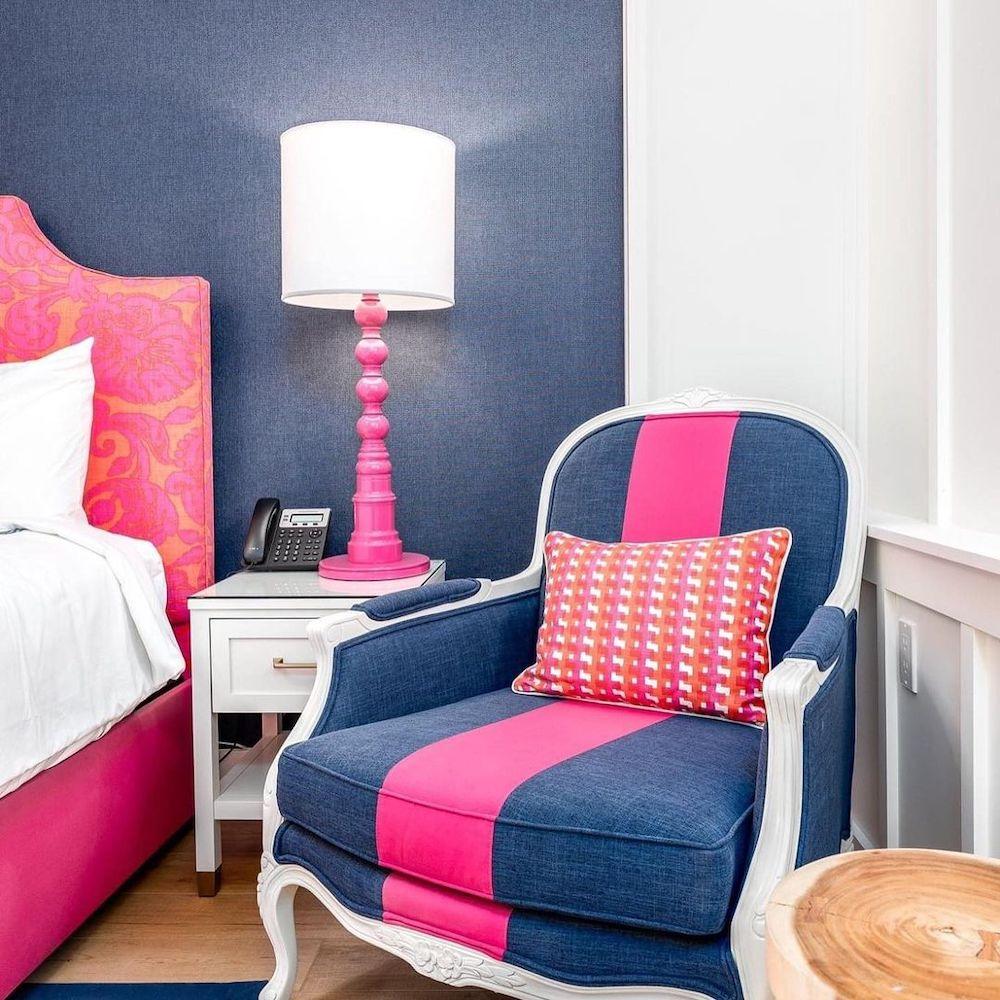 Inspo 21 1 #Pink #PinkAccessories #Coastal #CoastalPinkDecor #BohoCoastal #CoastalDecor #HomeDecor