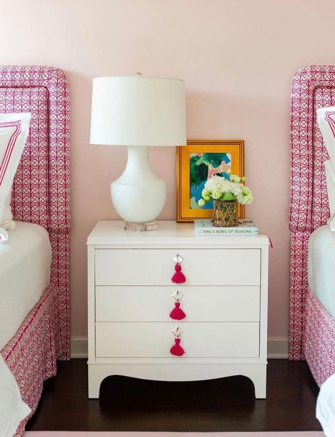 28 Most Inspiring Coastal Pink Styling Ideas for Today's Homes