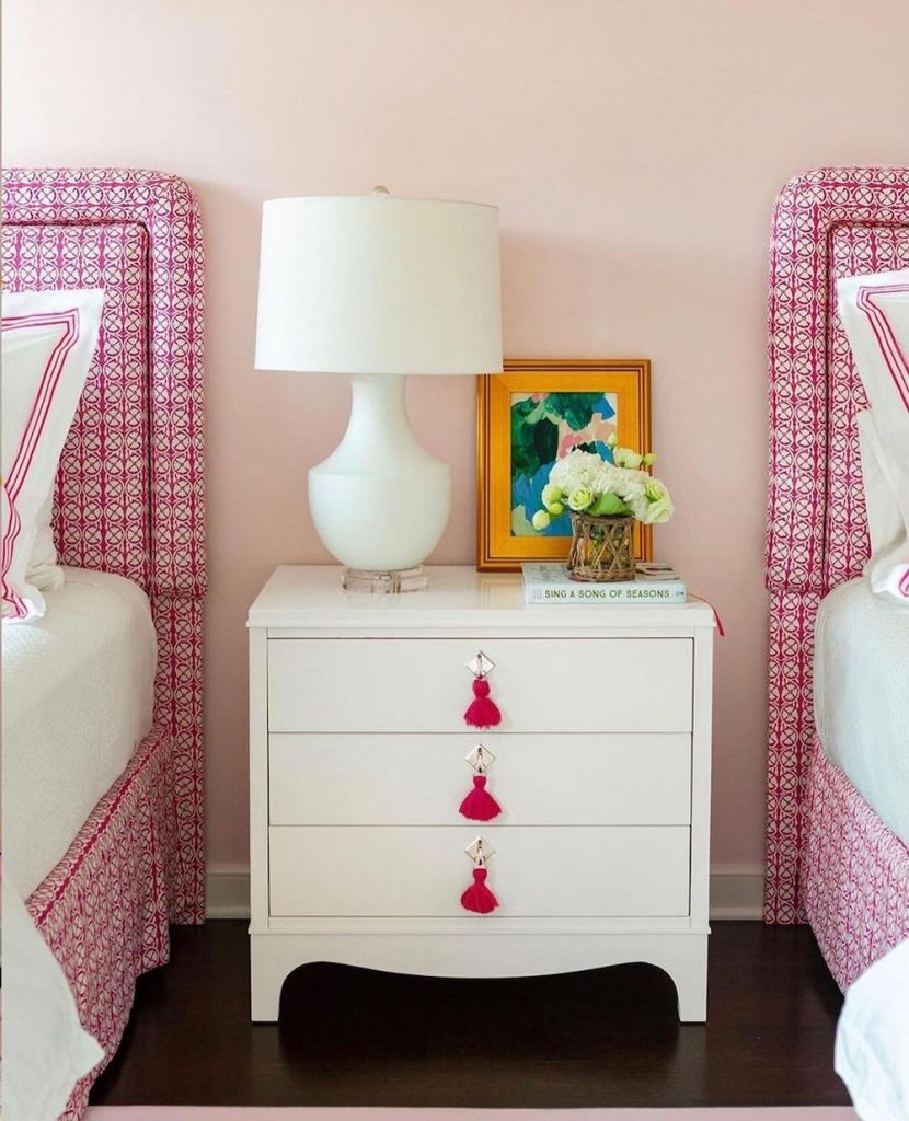 Inspo 24 4 #Pink #PinkAccessories #Coastal #CoastalPinkDecor #BohoCoastal #CoastalDecor #HomeDecor