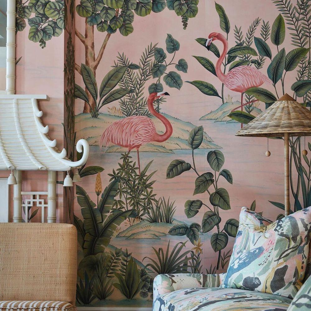 Coastal Pink Styling Ideas Inspo 26 4 #Pink #PinkAccessories #Coastal #CoastalPinkDecor #BohoCoastal #CoastalDecor #HomeDecor