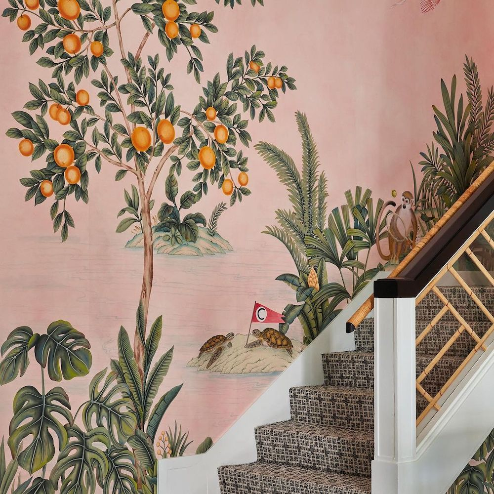 Inspo 26 5 #Pink #PinkAccessories #Coastal #CoastalPinkDecor #BohoCoastal #CoastalDecor #HomeDecor
