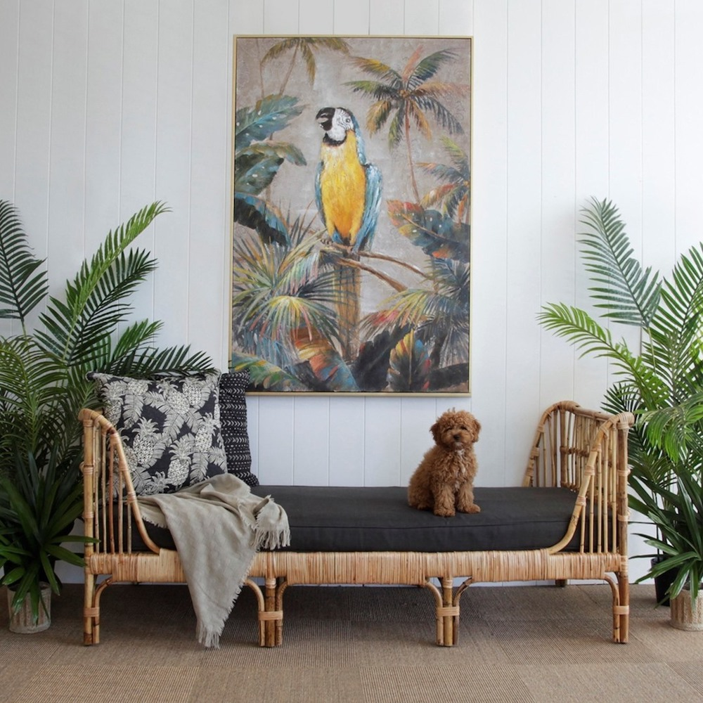 Coastal Daybed decor Inspiration Inspo 6 #Daybeds #CoastalDecor #HomeDecor #BeachHouse #Inspiration