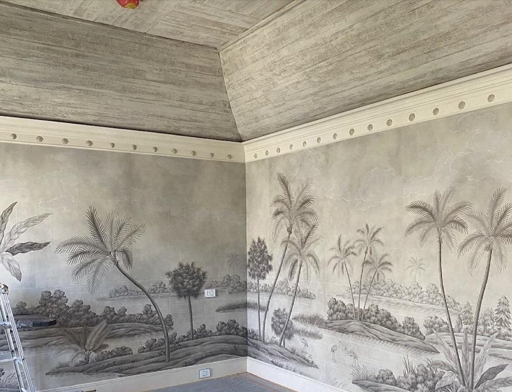 Inspo 1 #WallPaper #CoastalWallpaper #Coastal #CoastalDecor #HomeDecor