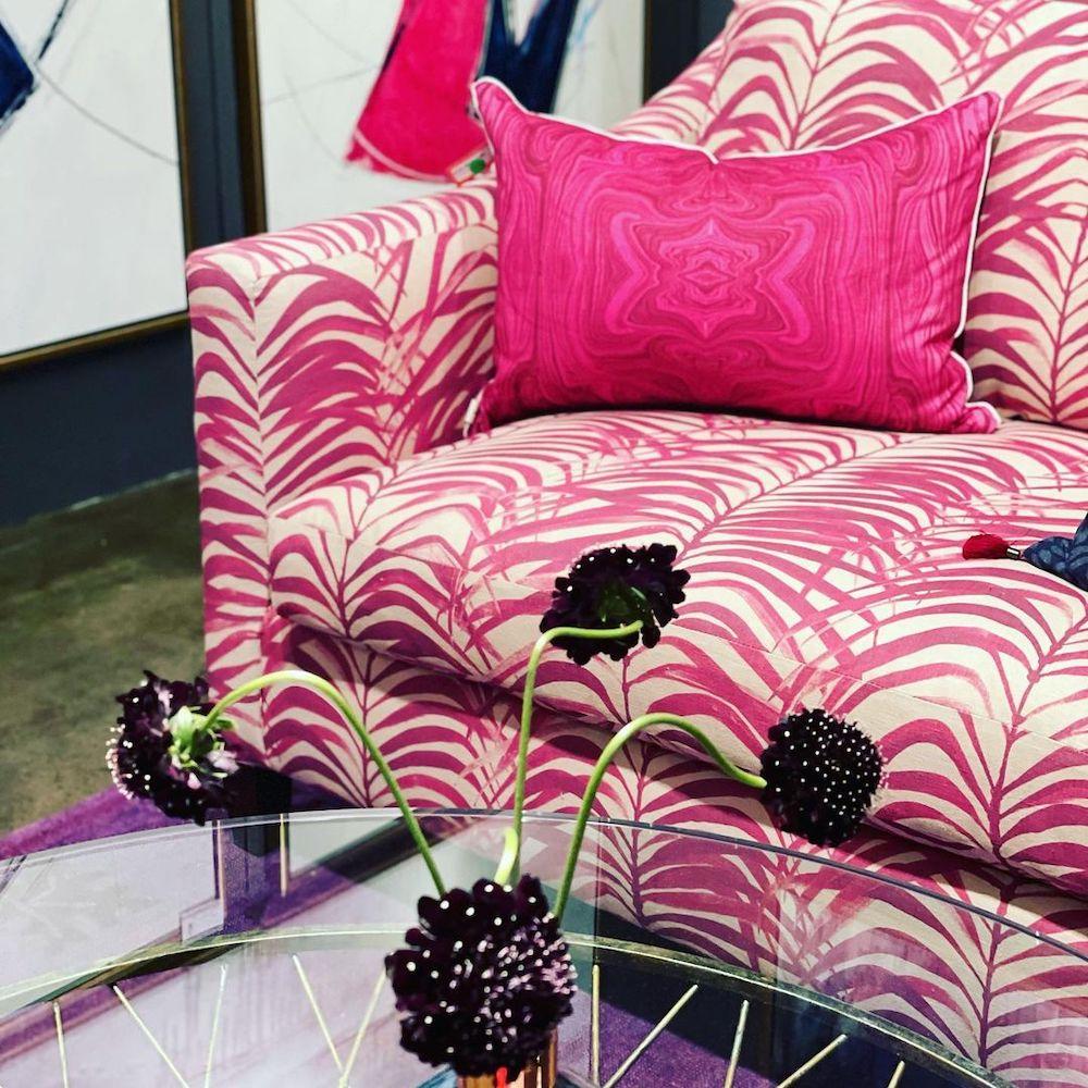 Coastal Pink Styling Ideas Inspo 1 #Pink #PinkAccessories #Coastal #CoastalPinkDecor #BohoCoastal #CoastalDecor #HomeDecor