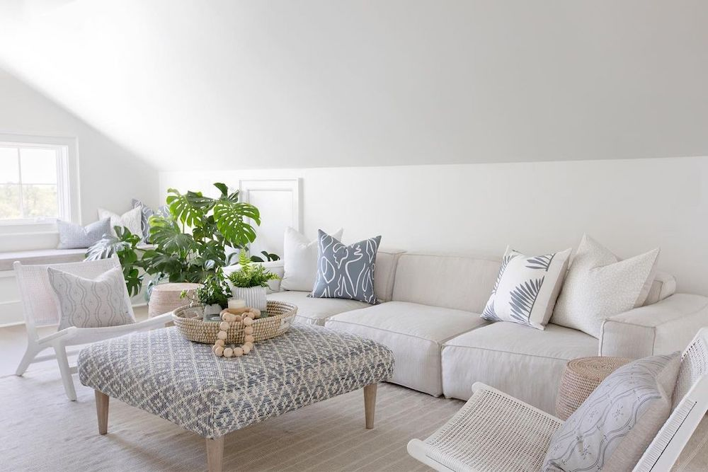 Coffee Table Styling Ideas Inspo 12 #CoffeeTables #CoastalCoffeeTables #BohoCoastal #CoastalDecor #HomeDecor