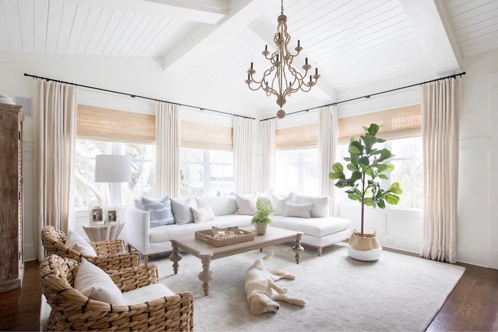 Coffee Table Styling Ideas Inspo 13 #CoffeeTables #CoastalCoffeeTables #BohoCoastal #CoastalDecor #HomeDecor