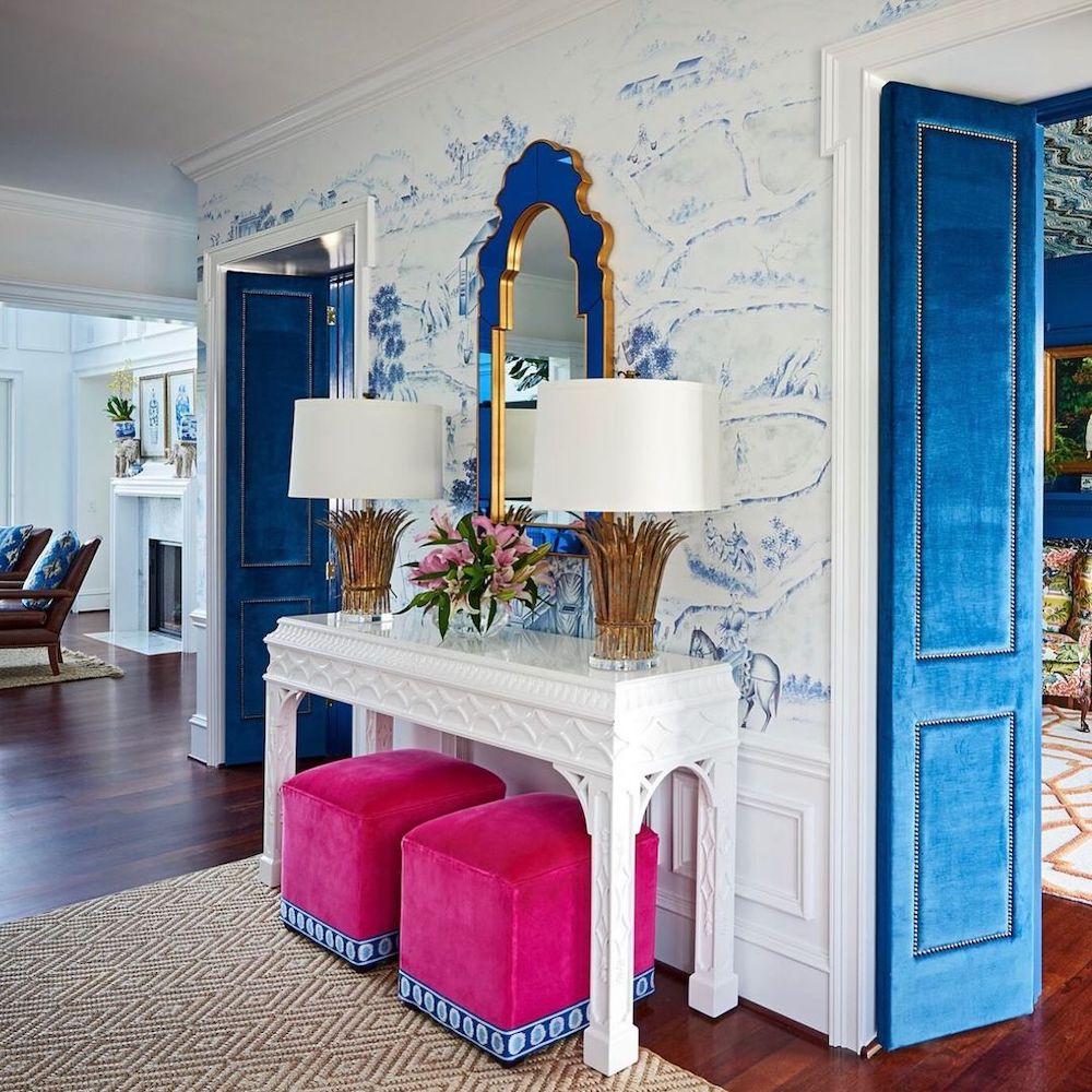 Coastal Pink Styling Ideas Inspo 18 #Pink #PinkAccessories #Coastal #CoastalPinkDecor #BohoCoastal #CoastalDecor #HomeDecor
