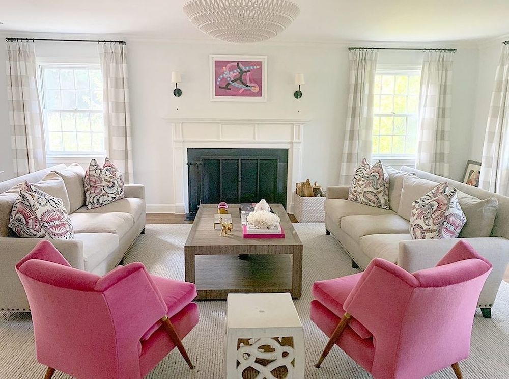 Inspo 3 #Pink #PinkAccessories #Coastal #CoastalPinkDecor #BohoCoastal #CoastalDecor #HomeDecor