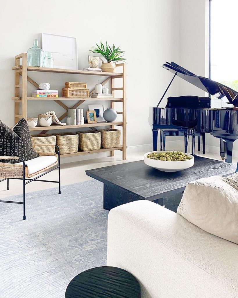 Coffee Table Book Styling Ideas Inspo 10 2 #DecorBooks #CoffeeTableBooks #Coastal #CoastalDecor #CoastalTableStyling #HomeDecor