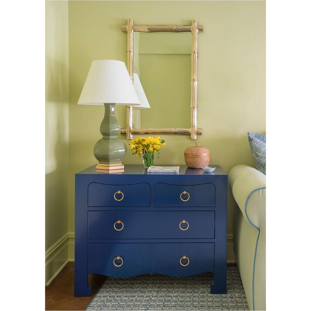 blue decorative accents Inspo 26 #BlueAccents #BlueGreenInteriors #Coastal #CoastalHomeDecor #HomeDecor #LivingRoomDecor