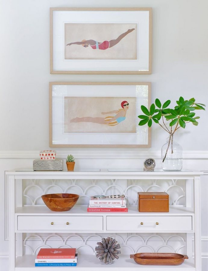 9 Best Pink Books for a Pop of Color in Coastal Homes