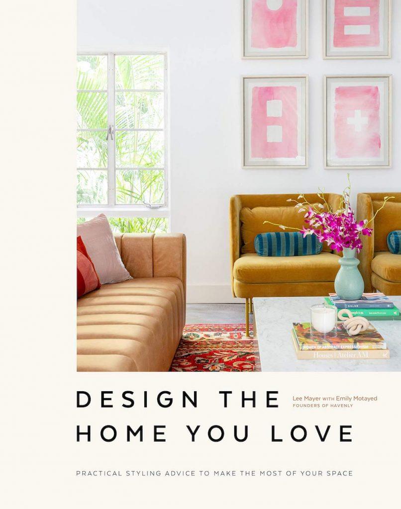 Coastal Home Decor Books Design the Home You Love- Practical Styling Advice #HomeDecorBooks #CoffeeTableBooks #Coastal #CoastalDecor #CoffeeTableStyling #HomeDecor