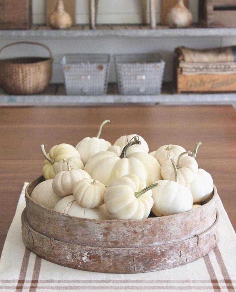 In 16 1 #Fall #FallCenterpiece #FallDecor #Autumn #FallTable #HomeDecor