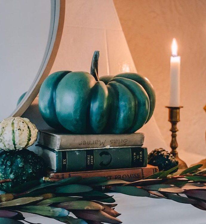 27 Most Inspiring Fall Mantel Styling Ideas to Celebrate the Season
