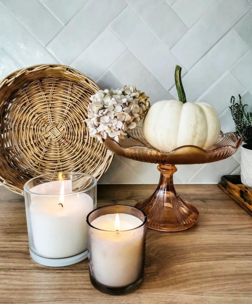 In 5 em_bukowska_home #Fall #HomeDecor #Harvest #AutumnDecor #Pumpkins