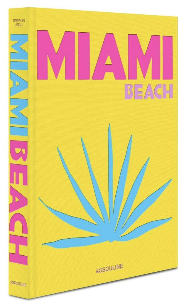 Miami Beach by Horacio Silvia #HomeDecorBooks #CoffeeTableBooks #Coastal #CoastalDecor #CoffeeTableStyling #HomeDecor
