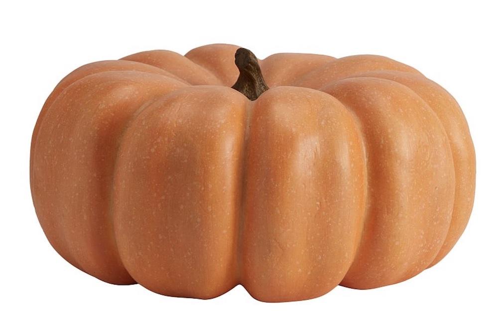 Faux Pumpkins 2 #Fall #Tablescapes #FallDecor #HomeDecor #AutumnDecor