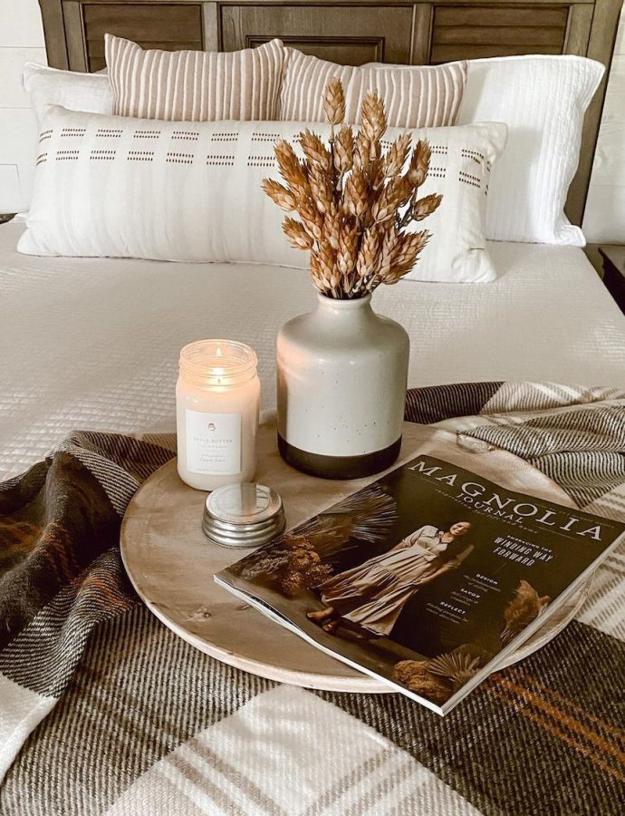 13 Fall Bedroom Decor Ideas to Add Comfort to Your Home